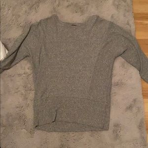 Sweaters - 3/4 sleeves Express sweater